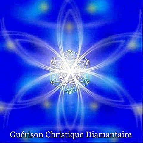 Guérison Christique Diamantaire